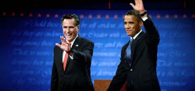 Debate Obama
