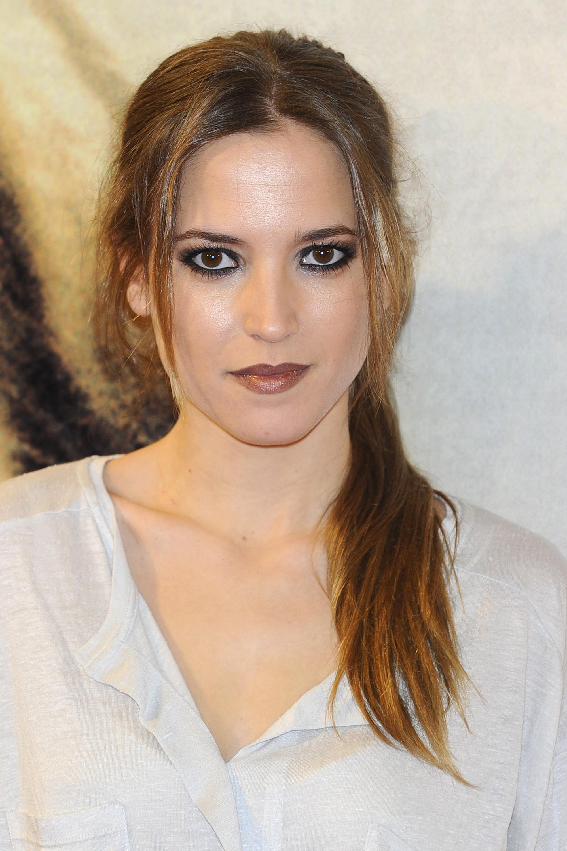 Ana Fernández García foto de premiere de la película 'volver a nacer' - ecoteuve.es