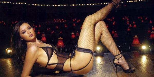 Dafne Fernández Pero Cómo Me Voy A Sentir Más Cómoda Desnuda