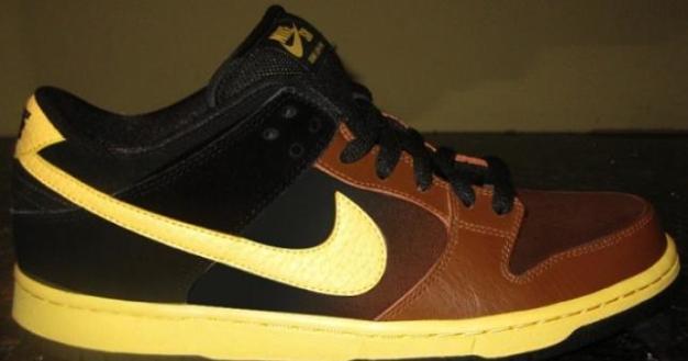 Nike enfada a Irlanda por nombrar a unas zapatillas como a un grupo  paramilitar 89a7e2338f5