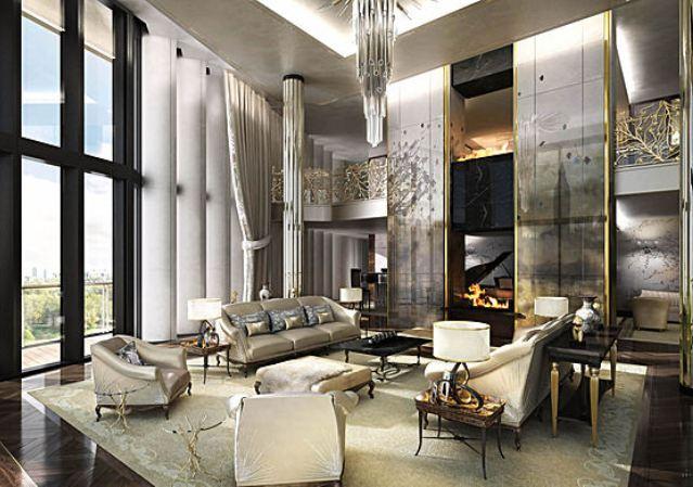 Descubre Los Apartamentos M 225 S Lujosos Del Mundo