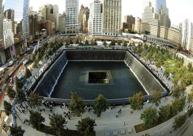 El Memorial de Manhattan: once años 11-S - elEconomista.es