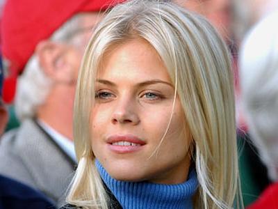 Elin Nordegren Just Broke Up With Her Banker Boyfriend - elEconomista.es