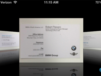 Linkedins excellent new cardmunch app scans business cards puts a linkedins excellent new cardmunch app scans business cards puts a digital rolodex in your pocket lnkd colourmoves