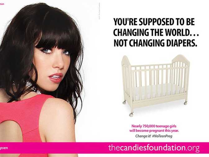 Young Mothers Are Denouncing This Pregnancy Prevention ...