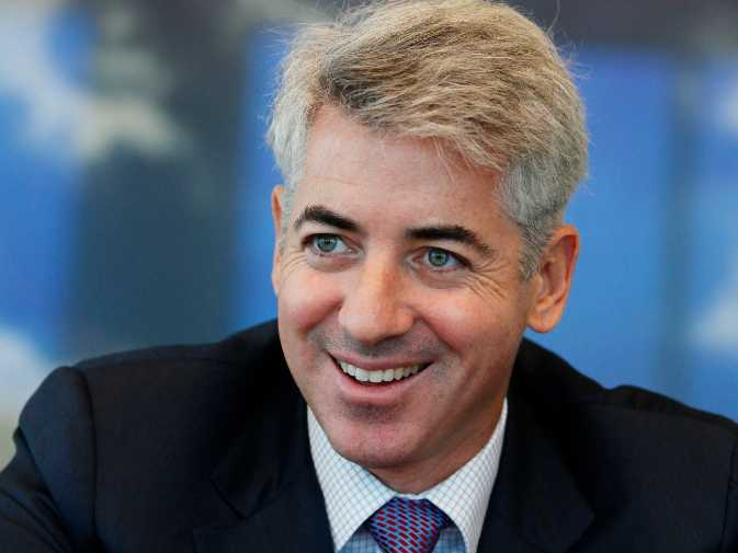 2833715bfe944 Bill Ackman Says He s Looking For A New JC Penney CEO And The Stock ...
