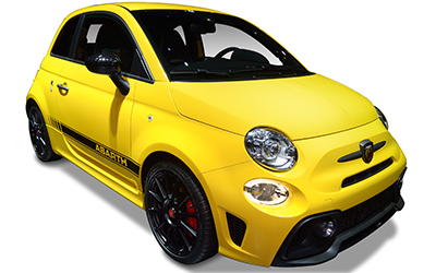ABARTH 500 695 Rivale 1.4 T-Jet 132kW (180CV)