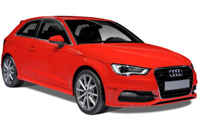 AUDI A3 2.0 TDI 150CV clean d quattro Attracted