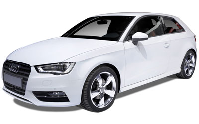 AUDI A3 1.4 TFSI 125CV S tronic Attraction