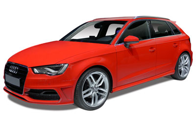 AUDI A3 Sportback 1.8 TFSI 180CV S tron Advanced