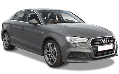 AUDI A3 S line edition 1.6 TDI 85kW Sedan