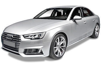 AUDI A4 Advanced ed 2.0 TDI 110kW (150CV) S tron