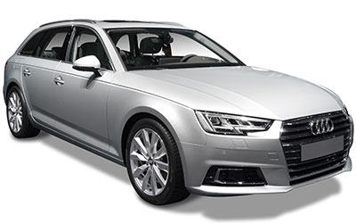 AUDI A4 Advanced ed 2.0 TFSI 140kW S tron Avant