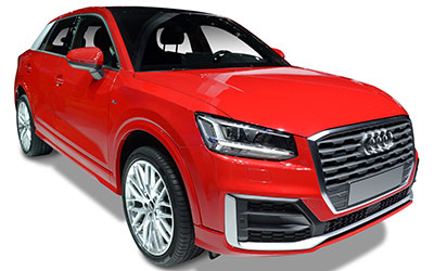 AUDI Q2 Advanced 2.0 TFSI 140kW quattro S tron