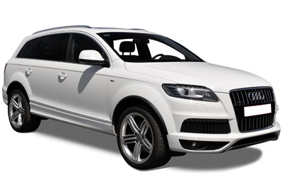 AUDI Q7 3.0 TFSI 272cv quattro tiptro Attraction