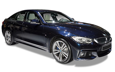 BMW Serie 4 440i xDrive Gran Coupe