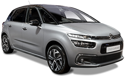 CITROEN C4 Picasso BlueHDi 88KW (120CV) EAT6 Shine
