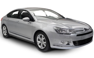 CITROEN C5 1.6 VTi 120cv Business