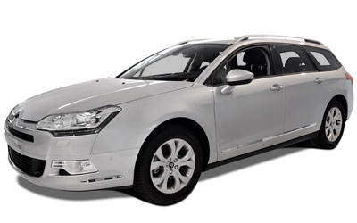CITROEN C5 2.0 HDi 160cv Cross Tourer