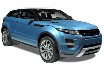 Fichas técnicas de LAND ROVER Range Rover Evoque - Ecomotor.es 18f794ea14