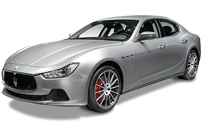 MASERATI Ghibli Gransport V6 430 HP AWD