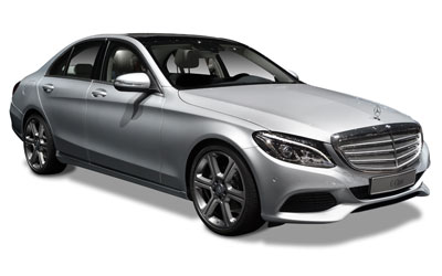 MERCEDES Clase C C 220 d Exclusive
