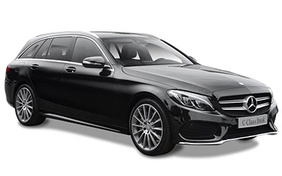 MERCEDES Clase C C 250 d 4MATIC Estate