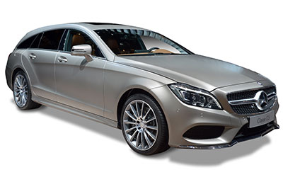 MERCEDES Clase CLS CLS 400 Shooting Brake