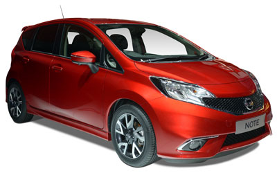 NISSAN NOTE 5p. 1.2G 80CV Tekna Sport Pack Style