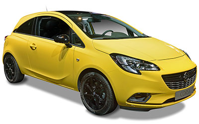 OPEL (GM COMPANY) Corsa 1.4 Business 66kW (90CV) WLTP
