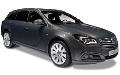 OPEL (GM COMPANY) Insignia ST 2.0 Turbo Start & Stop 4x4 Sportive