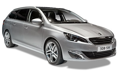 PEUGEOT 308 SW Business Line BlueHDi 73KW (100CV)