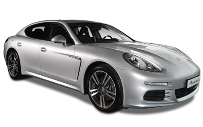 PORSCHE Panamera Turbo S Executive