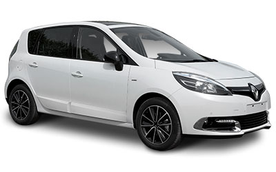 RENAULT Scénic BOSE Energy TCe 130 Euro 6