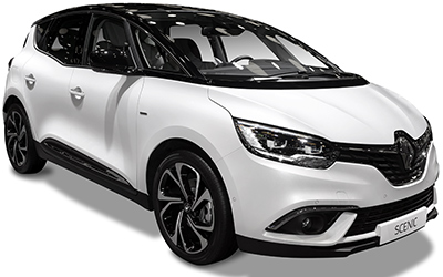 RENAULT Scénic Edition One Energy dCi 81kW (110CV) EDC