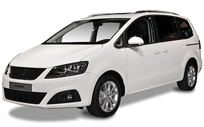 SEAT Alhambra 1.4 TSI 110kW (150CV) St&Sp Reference