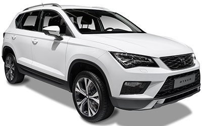 SEAT Ateca 2.0 TDI 110kW (150CV) 4Dr St&Sp Style Pl