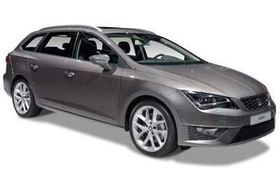 SEAT Nuevo León ST 1.2 TSI 86cv Reference