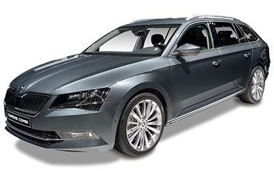 SKODA Superb Combi 1.6 TDI CR 88KW Ambition Greenline