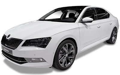 SKODA Superb 1.4 TSI 110KW (150cv) Ambition