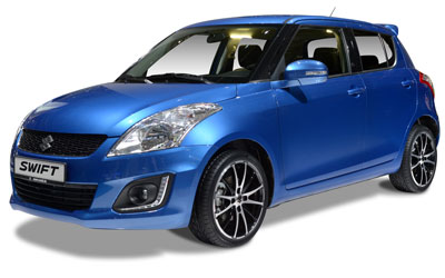 SUZUKI Swift 1.3 DDiS GL 5p