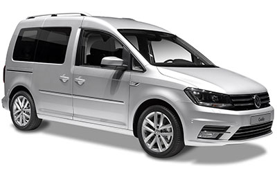 nuevo volkswagen caddy m s seguridad menos consumo. Black Bedroom Furniture Sets. Home Design Ideas