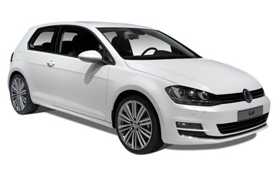 VOLKSWAGEN Golf Advance 1.6 TDI BMT DSG