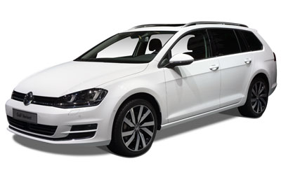 VOLKSWAGEN Golf Variant Advance 1.4 TGI 110CV BM