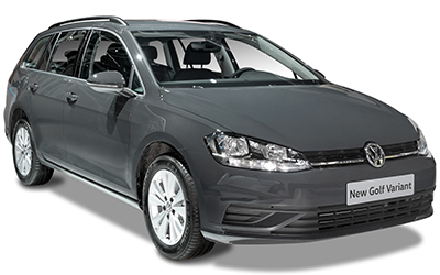 VOLKSWAGEN Golf Business & Navi 1.0 TSI 81kW Variant