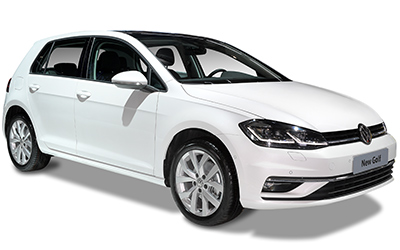 VOLKSWAGEN Golf Business & Navi 1.6 TDI 85kW (115CV) DSG