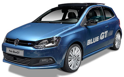 VOLKSWAGEN Polo Advance 1.0 75CV BMT