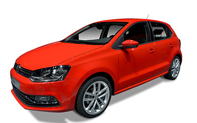 VOLKSWAGEN Polo Advance 1.4 TDI 90CV BMT DSG