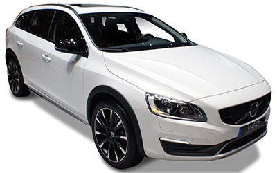 VOLVO V60 Cross Country 2.4 D4 AWD Plus Auto