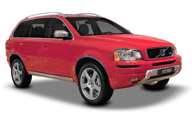 VOLVO XC90 2.4 D5 AWD Kinetic Auto